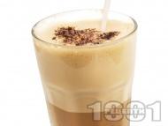 Рецепта Фрапе с шоколадов ликьор